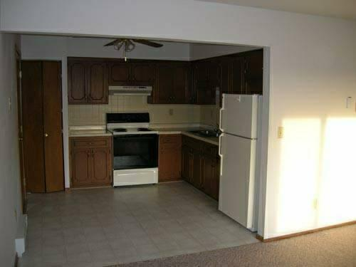 Apartment Manager - onsite