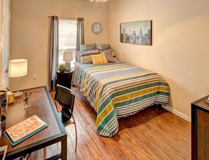 Apartment sublease for Spring 2016