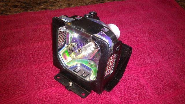 APO PL9955 Projector Replacement Lamp/Housing...NEW