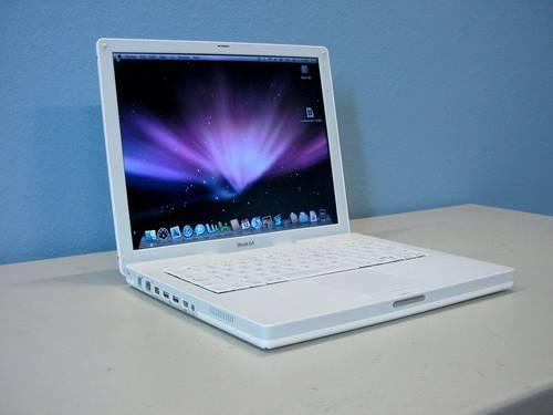apple ibook laptop g4 for sale in fdl wisconsin classified. Black Bedroom Furniture Sets. Home Design Ideas