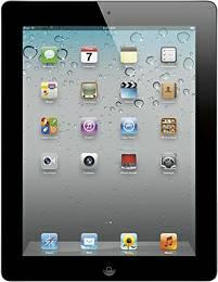 Apple iPad 2 with Wi-Fi - 16GB - BRAND NEW - WITH