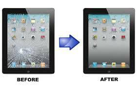 apple iPad and Tablet Screen Repair--Glass & LCD - $75