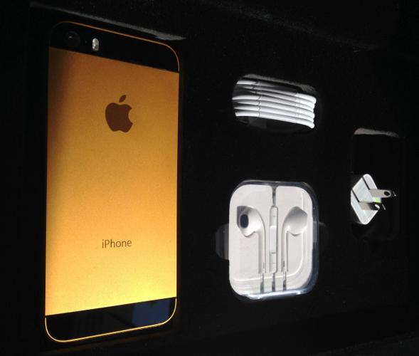 Apple IPhone 5s 5 64GB 32GB 16GB GOLD Black White