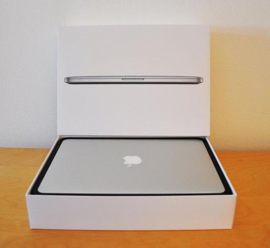 Apple MacBook Pro 13 Retina I7