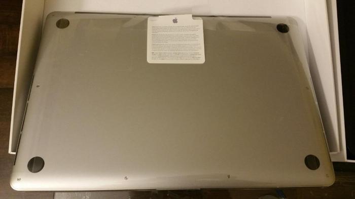Apple MacBook Pro 15 RETINA Mid 2014 2.8GHz | i7 | 16GB