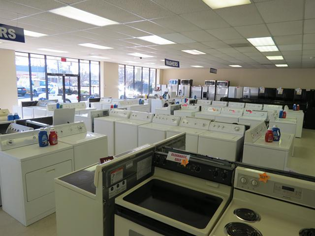 Appliances For Sale Free 1 Year Warranty Free Delivery 139