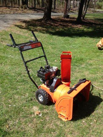 Ariens 2 stage Snowblower - $450 (Corning)