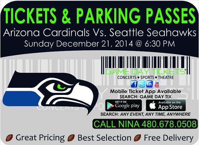 Seattle Seahawks Single Game Tickets   Seattle Seahawks ...