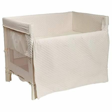 Arms Reach Original Co-Sleeper - $80