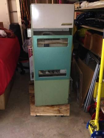 Armstrong Gas 120k Furnace For Sale In Renfrew