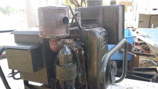 Army Generator