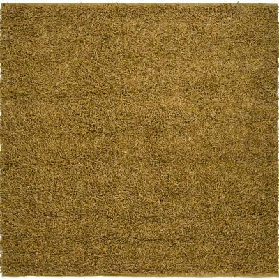 Artistic Weavers Edam Green 8 Ft Square Area Rug For Sale In Grand