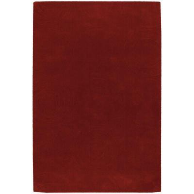 Artistic Weavers Vila Red 2 ft. x 3 ft. Accent Rug