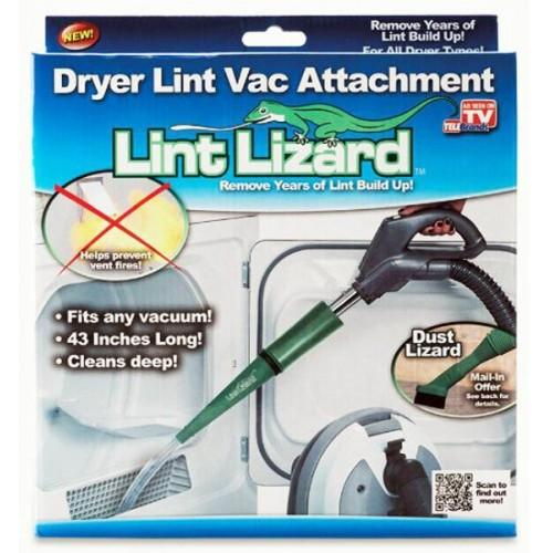 As Seen On TV Lint Lizard Case Pack 3