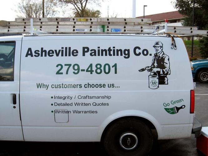 Asheville Painting Co.