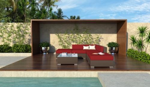 Ashland6pcset Meldecco Patio Furniture For Sale In Maimi