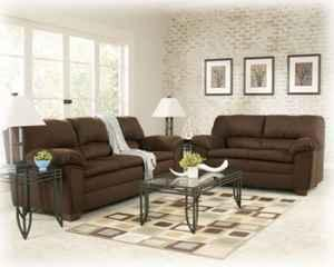 ashley 5pc living room set guaranteed credit 90day sac