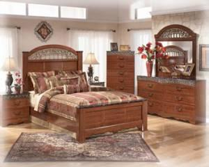 Ashley Bedroom Set New New New Wcc Furniture For Sale In