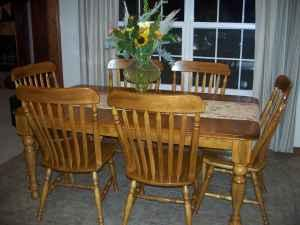 Ashley Dining Room Table And Chairs Joplin Mo For Sale In Joplin Missouri Classified