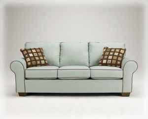 Ashley Furniture Montclaire Seafoam Sofa Media Pa Area For Sale In Philadelphia
