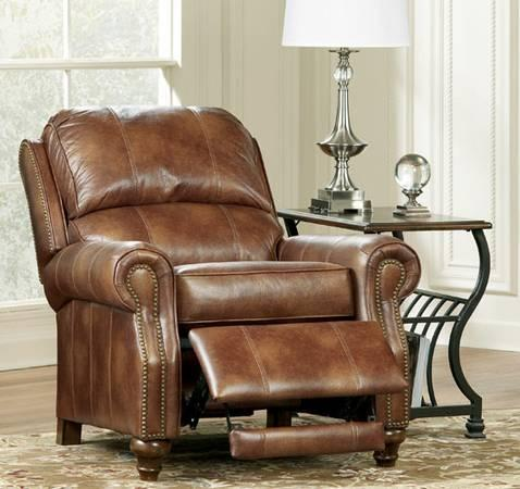 Ashley Recliner For Sale In Conroe Texas Classified