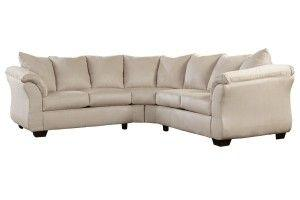 Ashley Sectional Sofa Lufkin for Sale in Nacogdoches