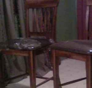 Ashley Tall Top Table And Chairs Carthage Mo For Sale In Joplin Missouri Classified