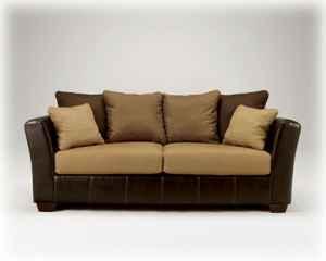 Ashley Furniture Lawson Saddle Sofa Media Pa Area For Sale In Philadelphia