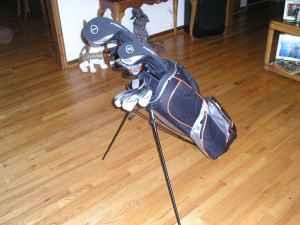Aspect Golf Clubs $300 - $300 (inman, SC)