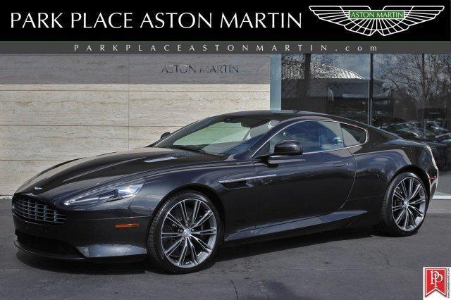 Aston Martin DB For Sale In Bellevue Washington Classified - Park place aston martin