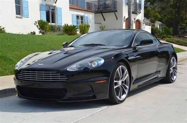 aston martin dbs 2009 aston martin dbs car for sale in. Black Bedroom Furniture Sets. Home Design Ideas