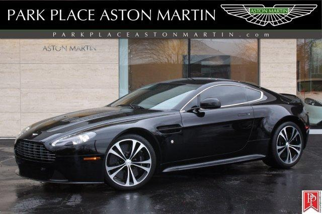 Park place aston martin bellevue washington for Park place motors bellevue