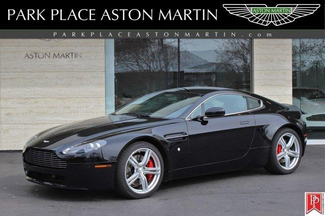 Aston Martin V Vantage For Sale In Bellevue Washington Classified - Aston martin bellevue