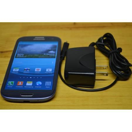 AT&T Samsung Galaxy S3 - EXCELLENT Shape!! LONG LIFE
