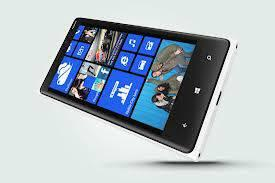 AT&T White Nokia Lumia 920 Fair Condition 4G LTE Dual
