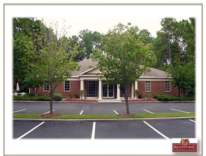 Atlantic One Office Building-Office Space For