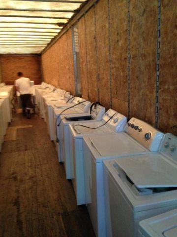ATTENTION USED APPLIANCE STORES AND EXPORTERS*** for Sale in