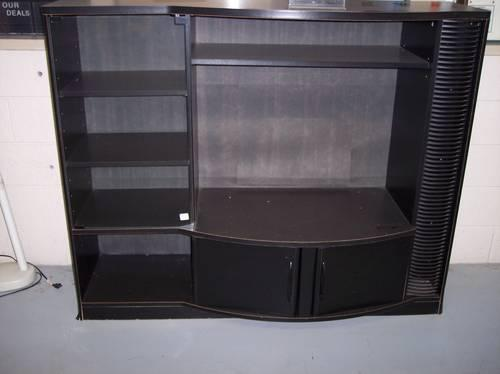 Attic Heirlooms Entertainment Unit For Sale In Kingsport