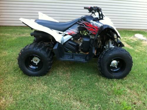 Yamaha Raptor 90 For Sale Craigslist >> Little Girls Dirty Panties Vehicles For Sale In Greenbrier Arkansas