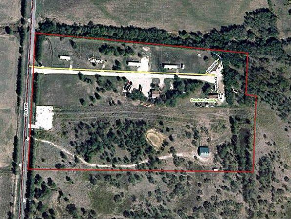 Aubrey Tx Denton Country Land Acre For Sale In