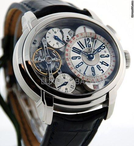 Audemars Piguet Millenary Tradition d'Excellence