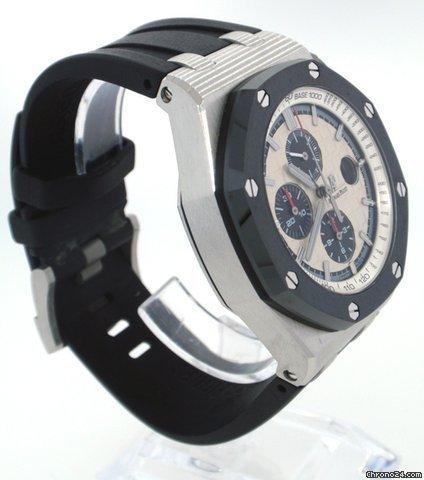 Audemars Piguet Pre-Owned Timepieces