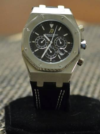 Audemars Piguet Royal Oak Offshore - $300