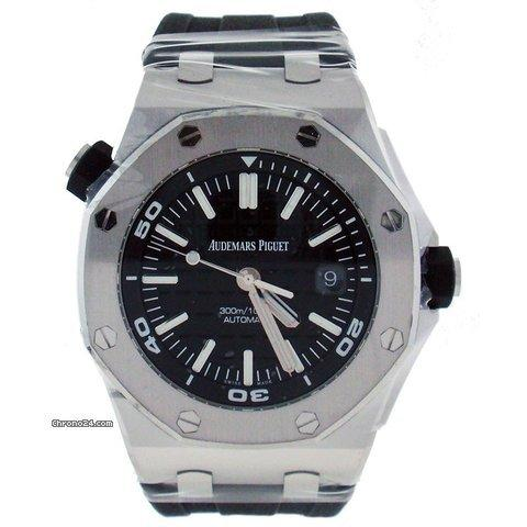 Audemars Piguet Royal Oak Offshore Diver Royal Oak