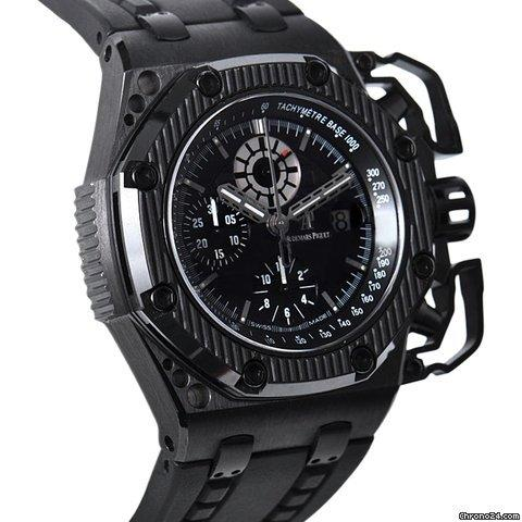 Audemars Piguet Royal Oak Offshore Survivor