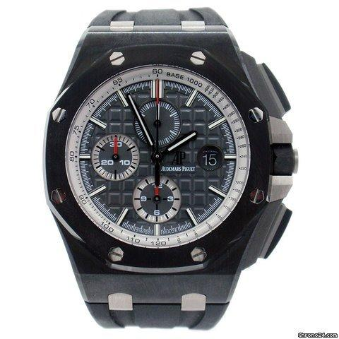 Audemars Piguet Specials Royal Oak Offshore Royal Oak