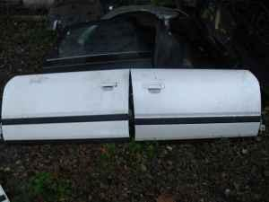 audi a100 door shells - $50 (regency) & audi a100 door shells - (regency) for Sale in Jacksonville Florida ...
