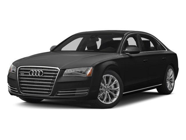 Audi A8 L 3.0T Price On Request