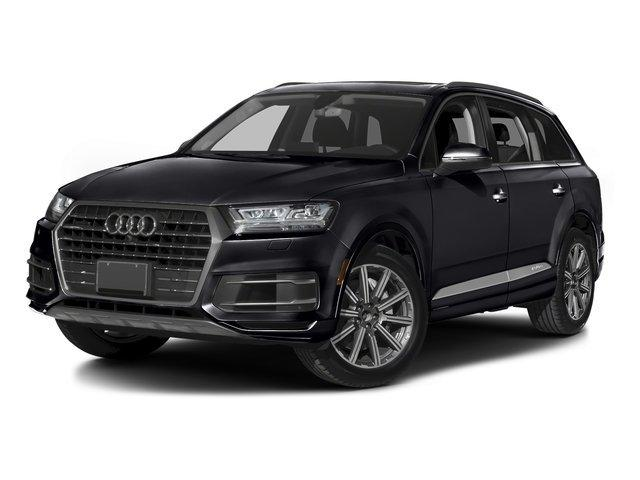 Audi Q7 Premium Plus Price On Request