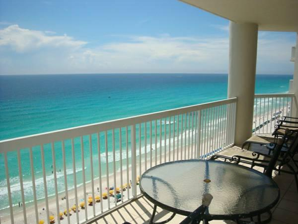 August & September dates available in NW Florida condos